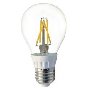 Sample Common LED Bulbs